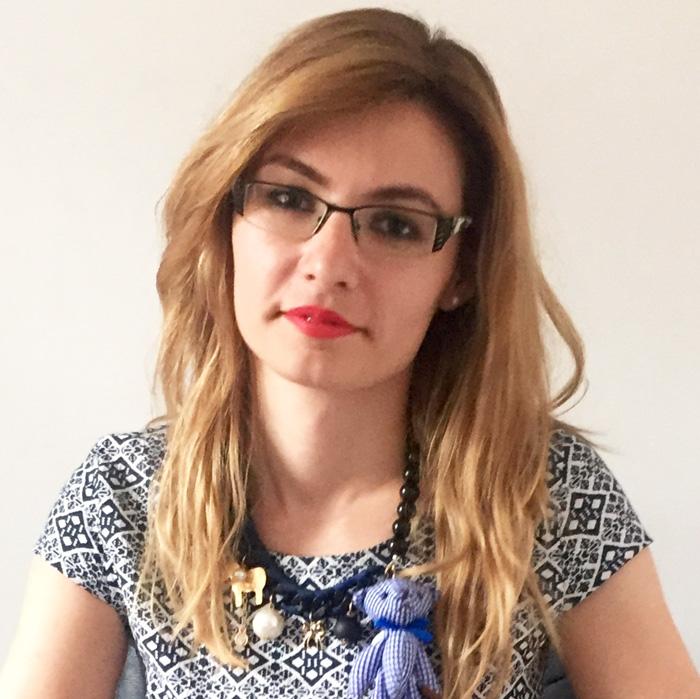 Georgiana PETRE